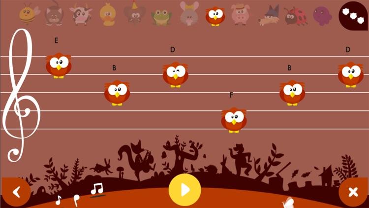 Music4Babies screenshot-6