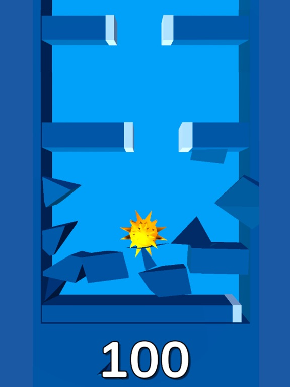 Splinter Ball screenshot 6