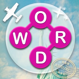 Word City: Connect Words Game