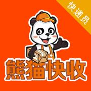 熊猫快递员
