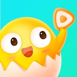 皮皮蛋—语音交友聊天软件