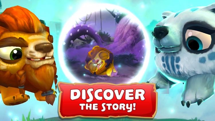 Wild Things: Animal Adventures screenshot-4