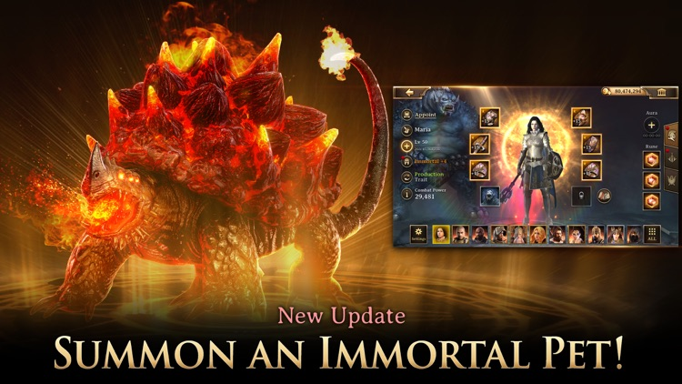Iron Throne: The Firstborn