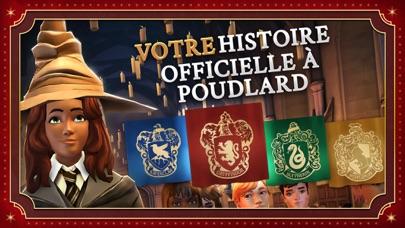 HARRY POTTER Secret à Poudlard sur pc