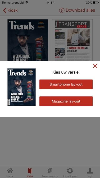 Trends screenshot-3