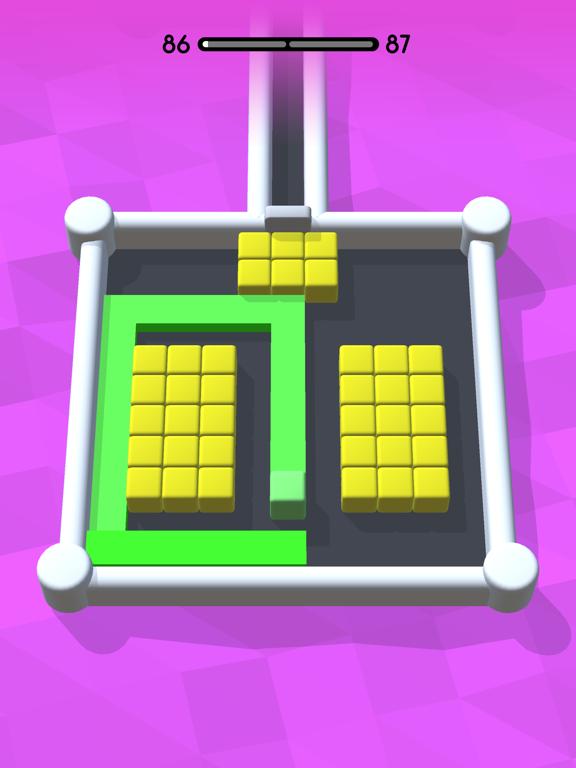 Color Fill 3D screenshot 4