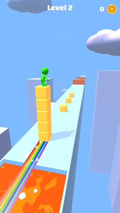 Cubic Raider 3D screenshot 4