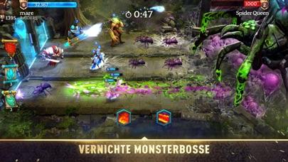 Heroic - Magic DuelScreenshot von 4