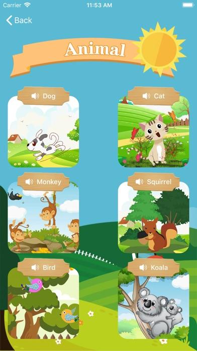 Happy Farm-Know them screenshot #5
