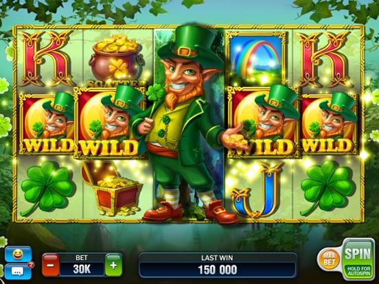 Huuuge Casino Slots Vegas 777 iPad app afbeelding 8