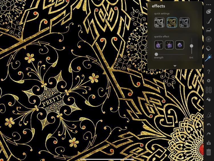 iOrnament Pro – art, fun, calm screenshot-4