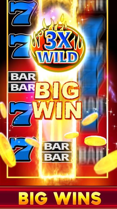 Wild Triple Slots 777 Fruities screenshot two