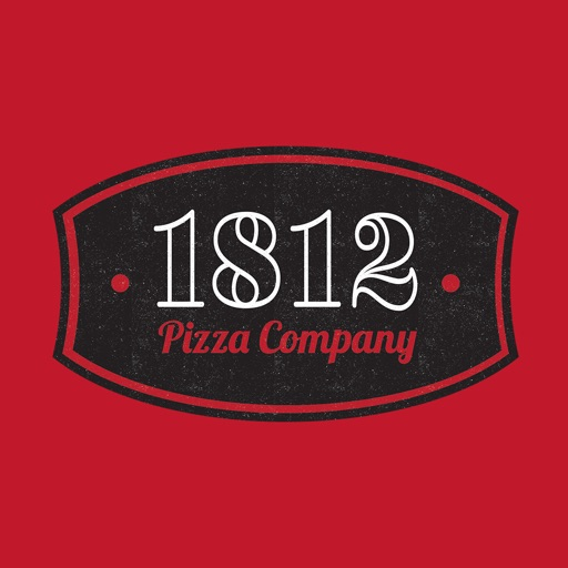 1812 Pizza Company