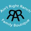 Aint Right Ranch LLC - Aint Right Ranch LLC  artwork