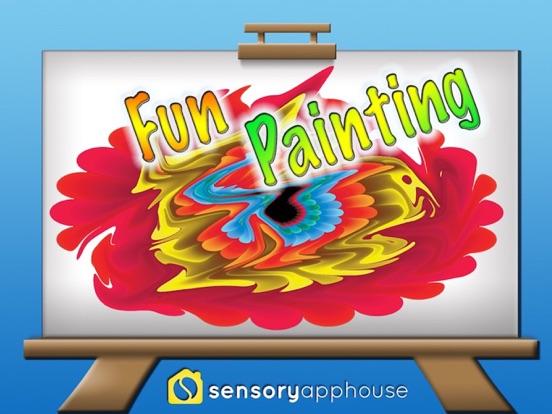 Fun Painting screenshot 11