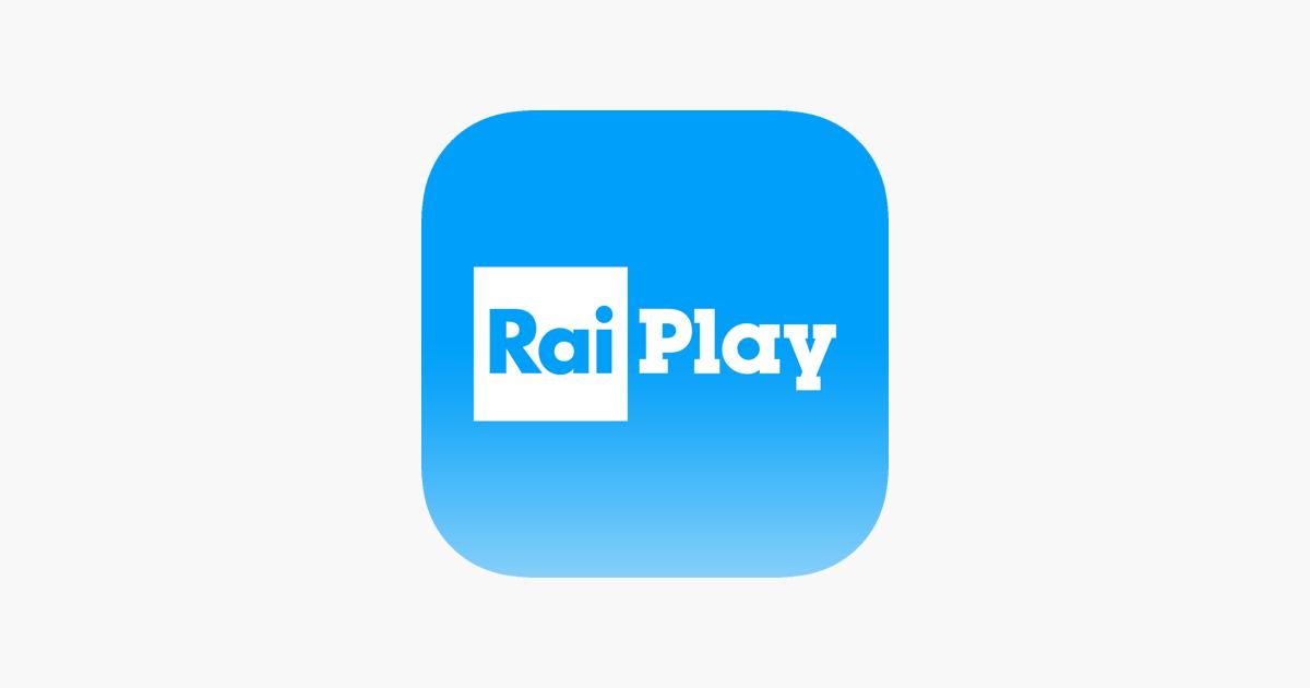 Raiplay On The App Store