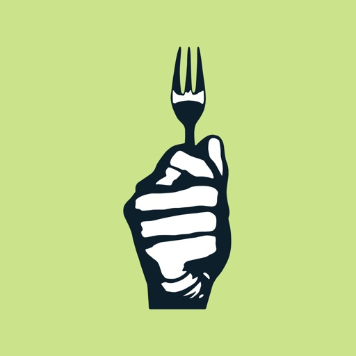 Forks Plant-Based Recipes icon