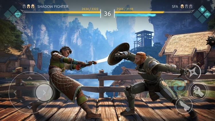Shadow Fight Arena: Online PvP screenshot-4