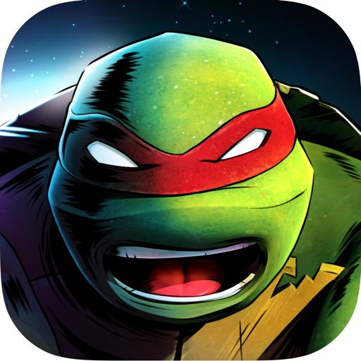 Ninja Turtles: Legends iOS Hack Android Mod
