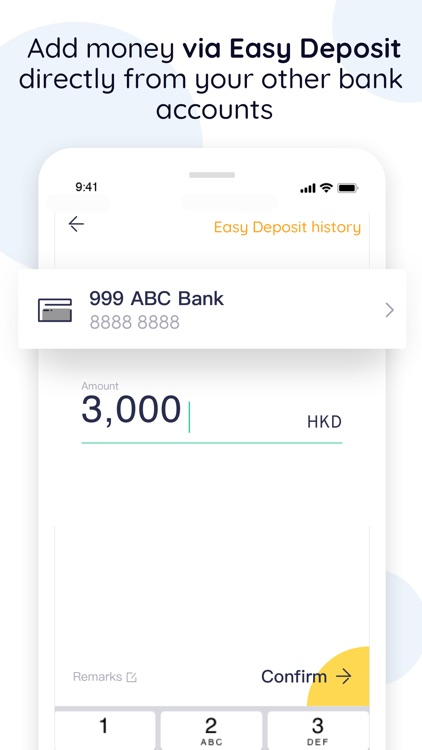 ZA Bank screenshot-5