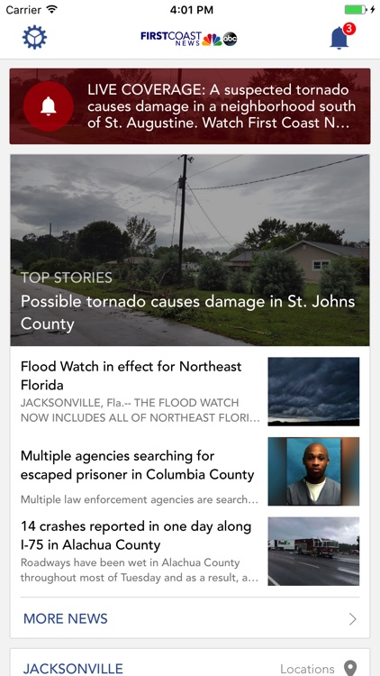 First Coast News Jacksonville