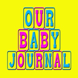 Our Baby Journal