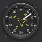 Anemometer - Wind speed icon