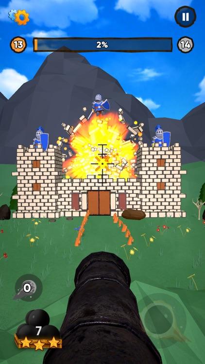 Cannon It! screenshot-0