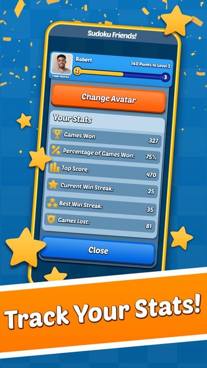 Sudoku Friends screenshot-6