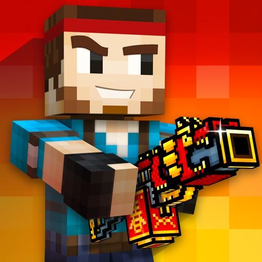 Baixar Pixel Gun 3D: Battle Royale para iOS