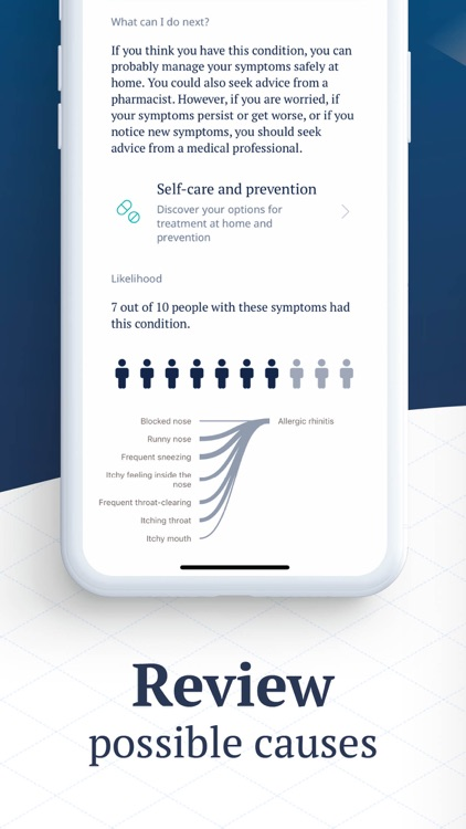 Ada – your health companion screenshot-5