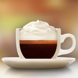 Ícone do app The Great Coffee App