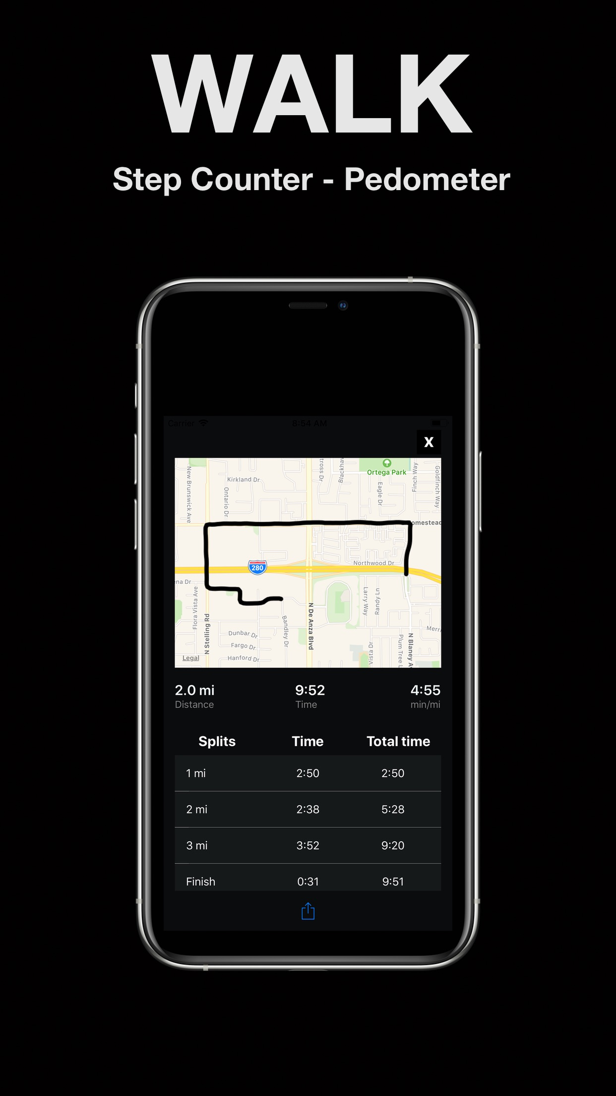 Screenshot do app Pods- Podcast Player