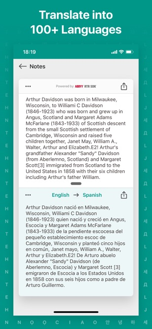 TextGrabber 6 – Real-Time OCR on the App Store