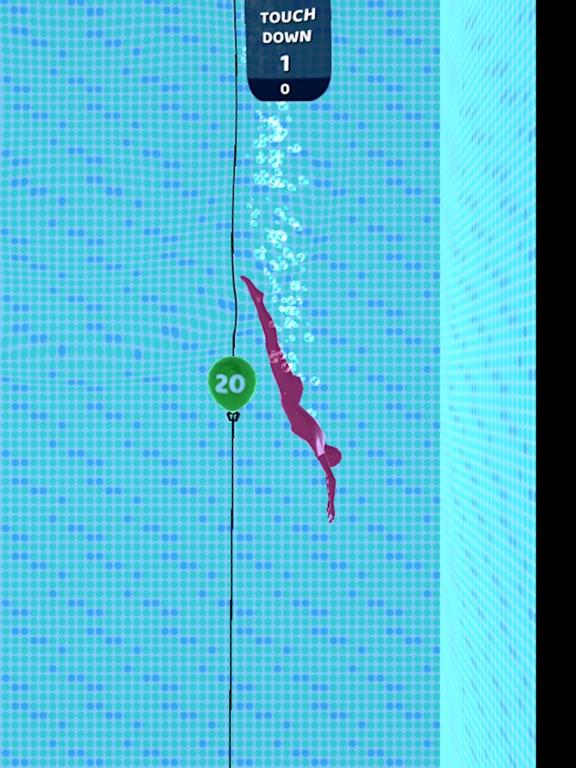 Flip & Dive 3D screenshot 7