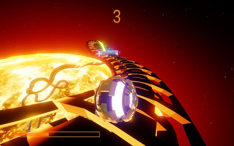 Super Impossible Road screenshot 3