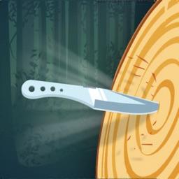 Blades Away: Knife Throwing