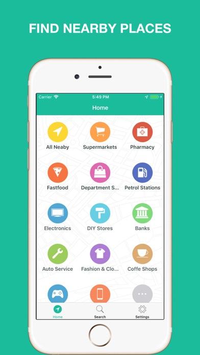 Localmint - Best Store Locator screenshot one