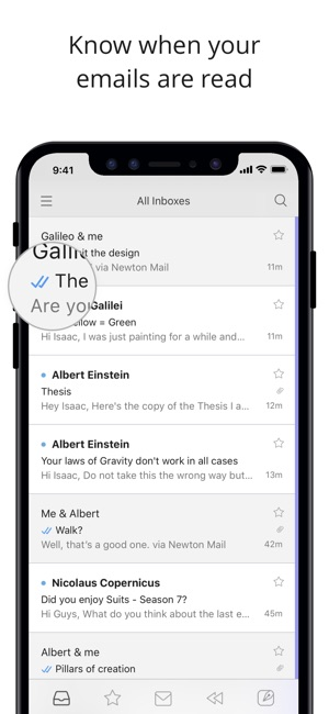 Newton Mail - Email App on the App Store