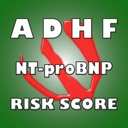ADHF/NT-proBNP Risk Score