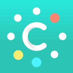 Ícone do app Cycles - Calendário Menstrual