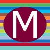 Moscow Metro Route Planner