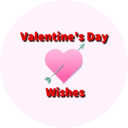 Valentine Day Wishes Stickers