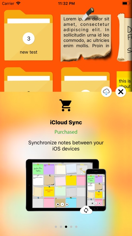 Sticky Notes + Widget Memo screenshot-6