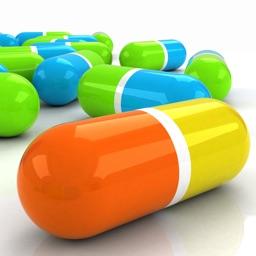 Medication Tracker-iMedication