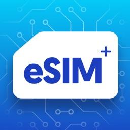 eSIM+ Internet Worldwide