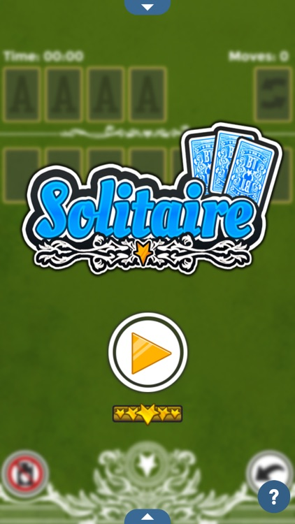 Mighty Solitaire screenshot-0