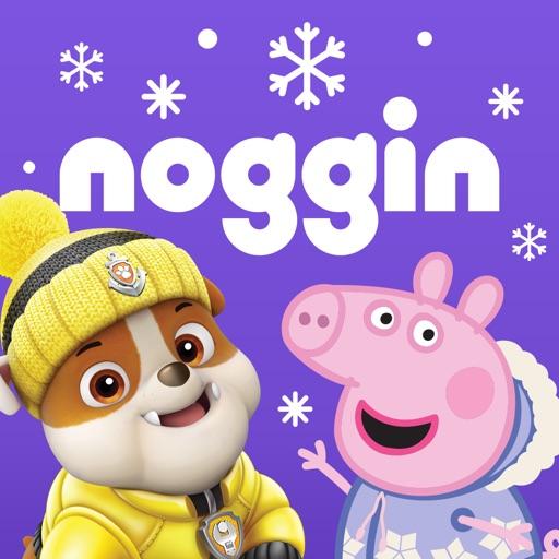 Noggin Preschool Learning App icon