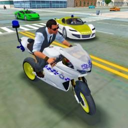 Police Crime Car Simulator