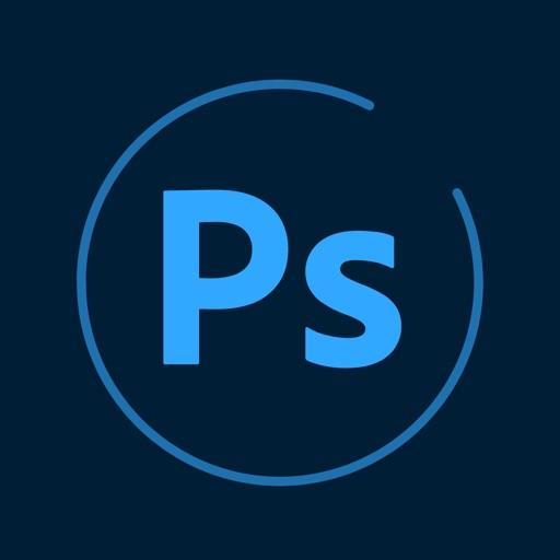 Photoshop Camera:カメラレンズフィルター加工